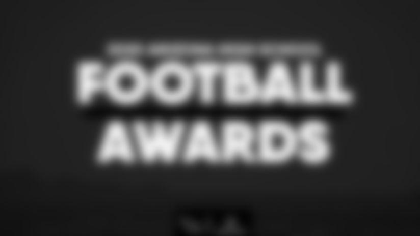 The Arizona Cardinals and Dignity Health present the 2020 Arizona High School Football Awards.