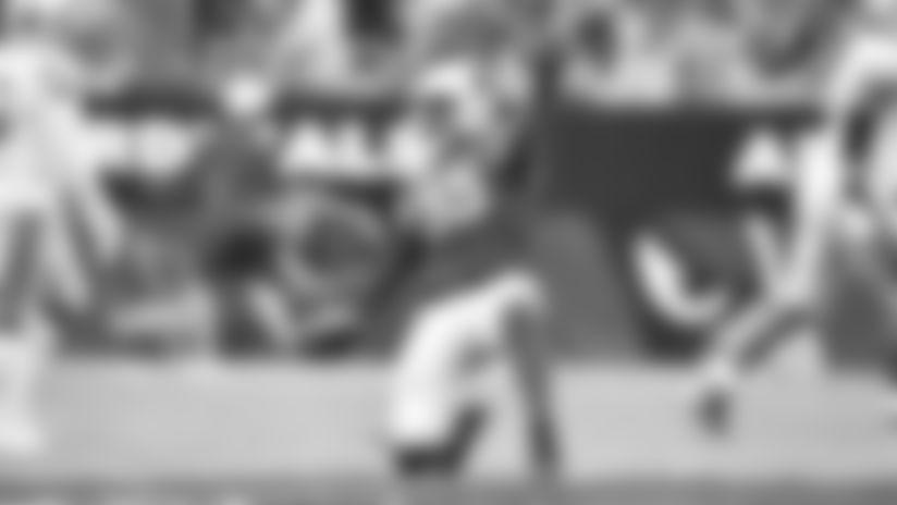 Defensive Player of the Year: OLB Chandler Jones