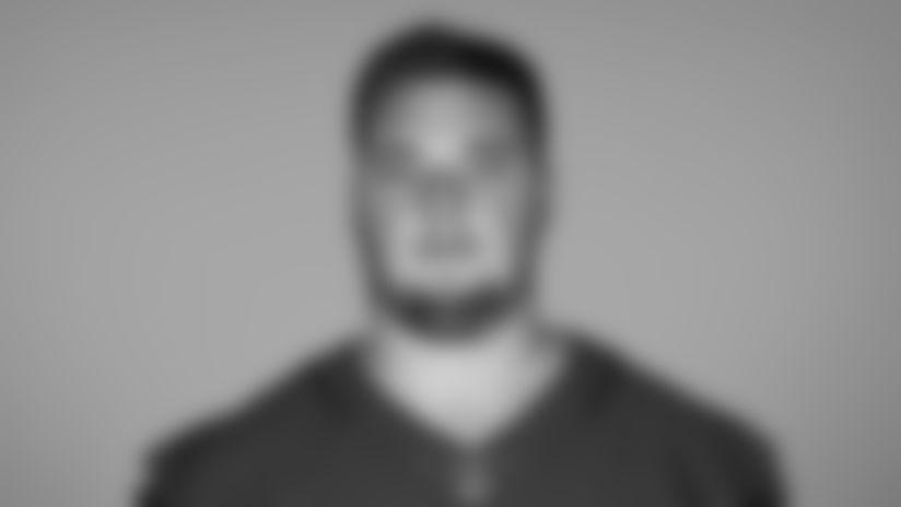 Mason Cole 2020 Arizona Cardinals Headshot