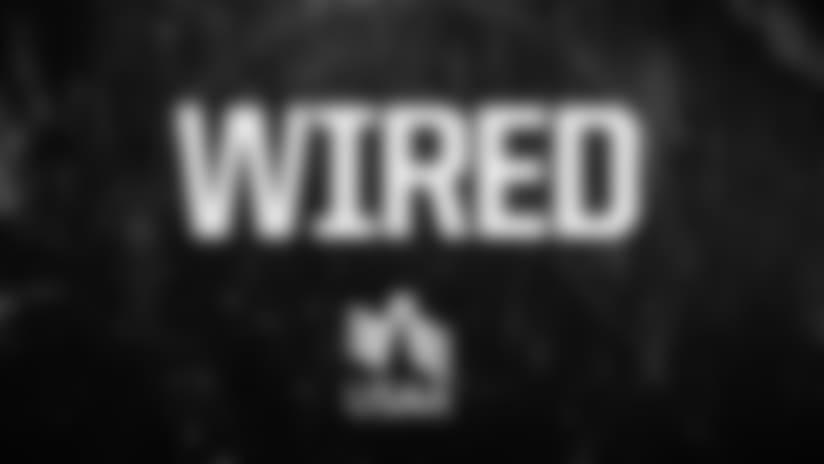 Wired - Best Of Preseason