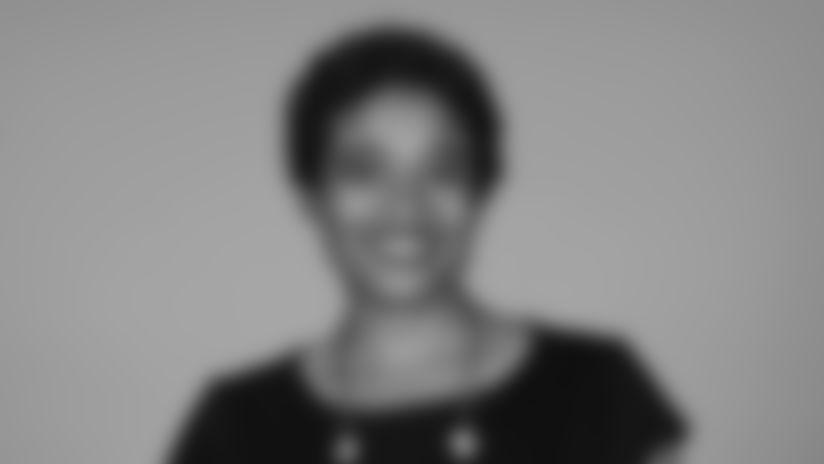 D'Ann Jordan 2019 Staff Headshot