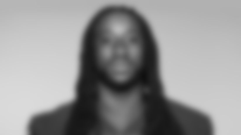 This is a 2020 photo of Kelvin Beachum of the Arizona Cardinals NFL football team.  This image reflects the Cardinals active roster as of 8/1/20 when this image was taken.  (Gene Lower, AP Photo)