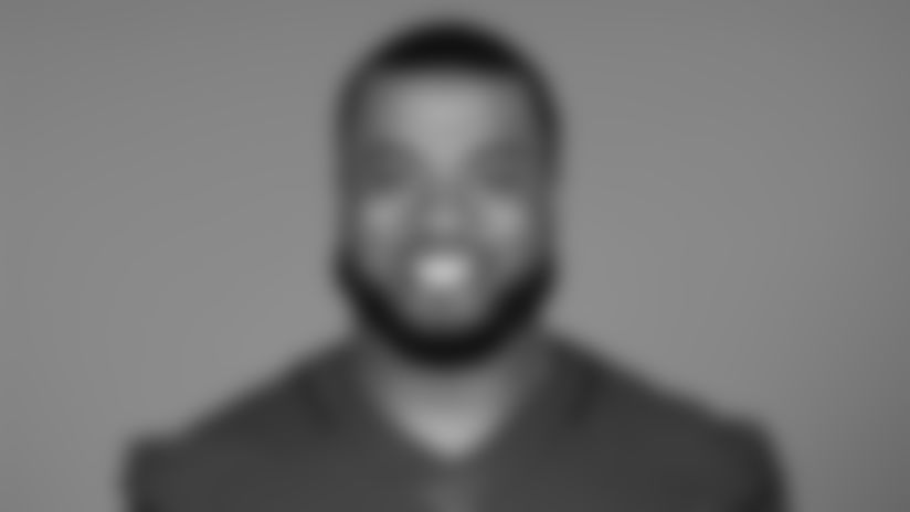 Jonathan Bullard 2019 Player Headshot