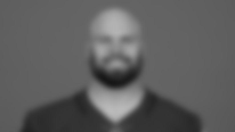 Michal Menet 2021 NFL Headshot