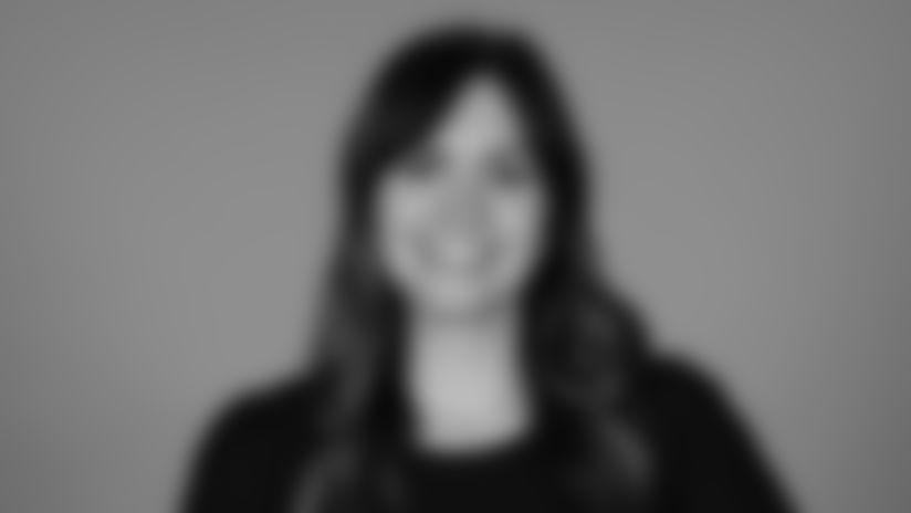 Maddie Redmond 2019 Headshot