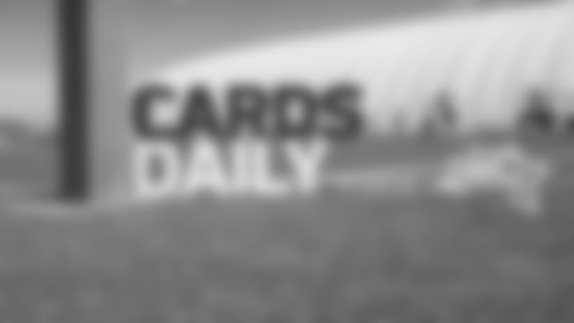 Cards Daily - Fast And Serious