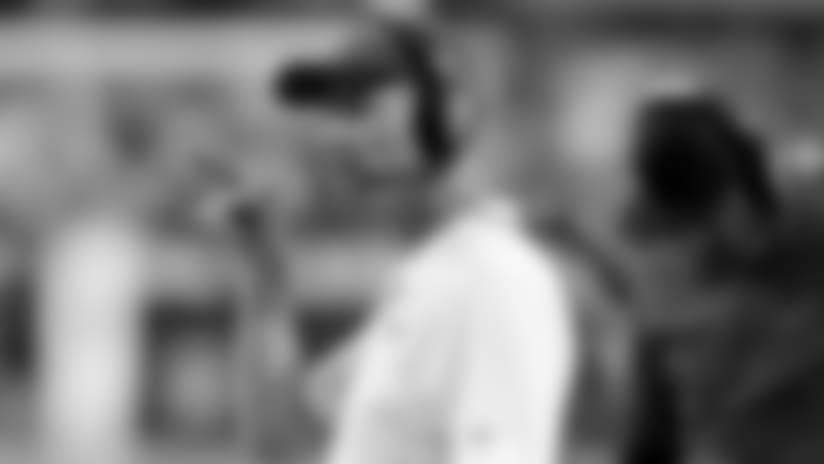 Quick Slant - Cardinals Relieve Mike McCoy