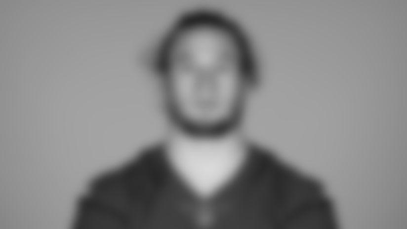Dennis Gardeck 2020 Arizona Cardinals Headshot