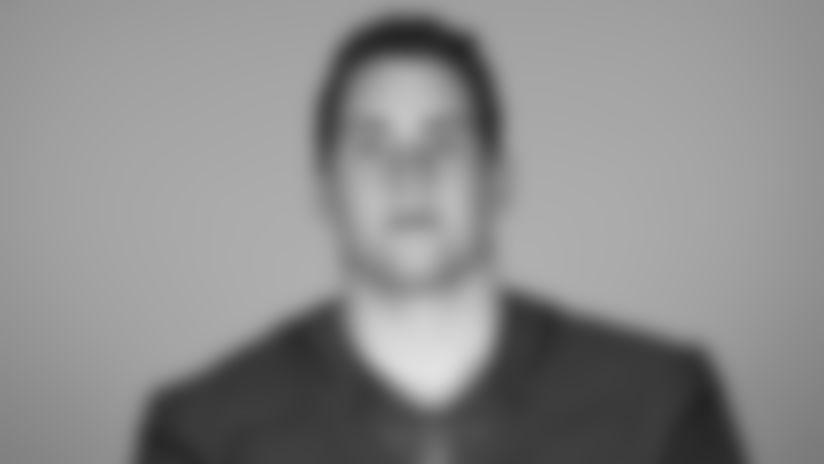 Zach Allen 2020 Arizona Cardinals Headshot
