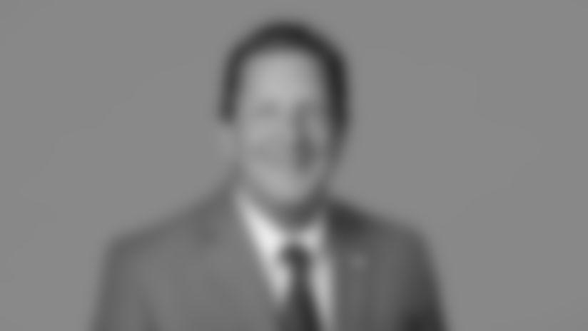 Steve Carlson 2019 Staff Headshot