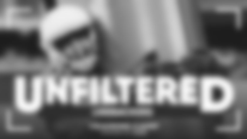 Unfiltered - Linebackers