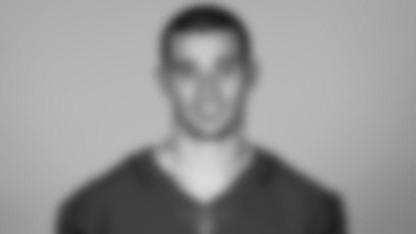 Andy Isabella 2020 Arizona Cardinals Headshot