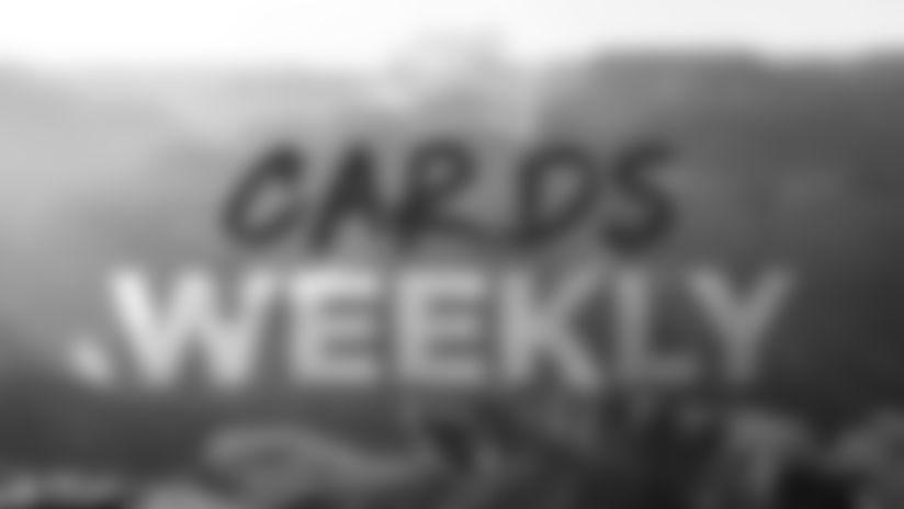 Cards Weekly - Rising Star