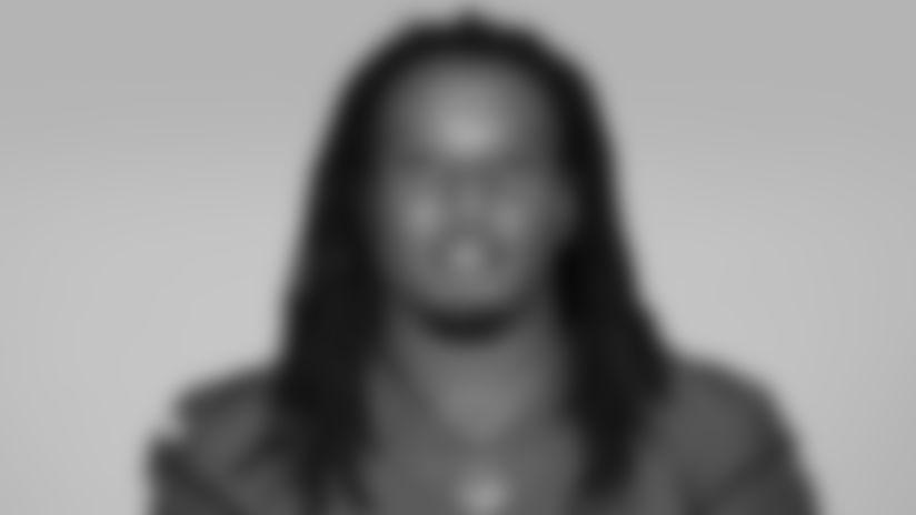 Terrance Smith 2020 NFL Arizona Cardinals Headshot