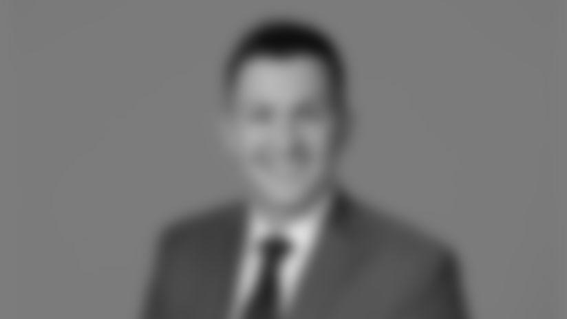 Justin Baird 2019 Staff Headshot