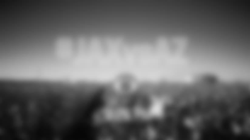 Countdown To Kickoff - #JAXvsAZ