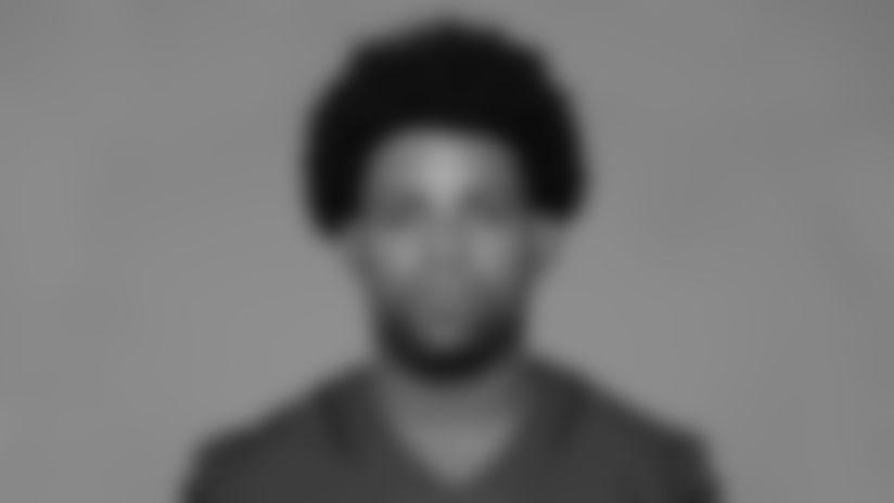 Michael Crabtree 2019 Player Headshot