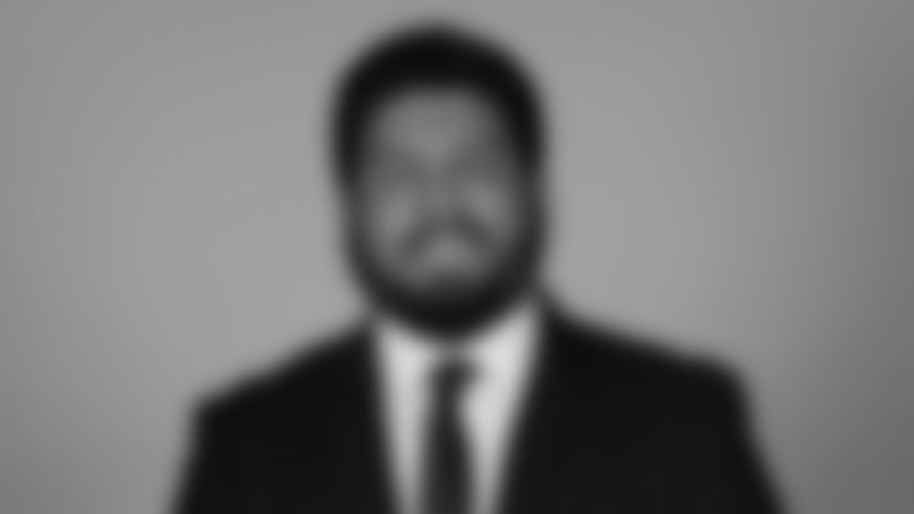 Javier Rodriguez 2019 Staff Headshot
