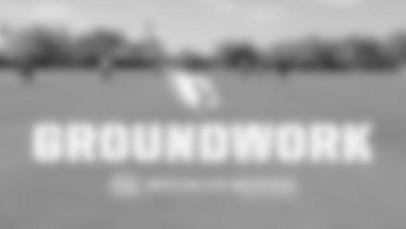 Groundwork - Haason Reddick