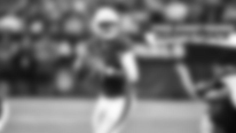 2020 Free Agent Primer: Quarterback