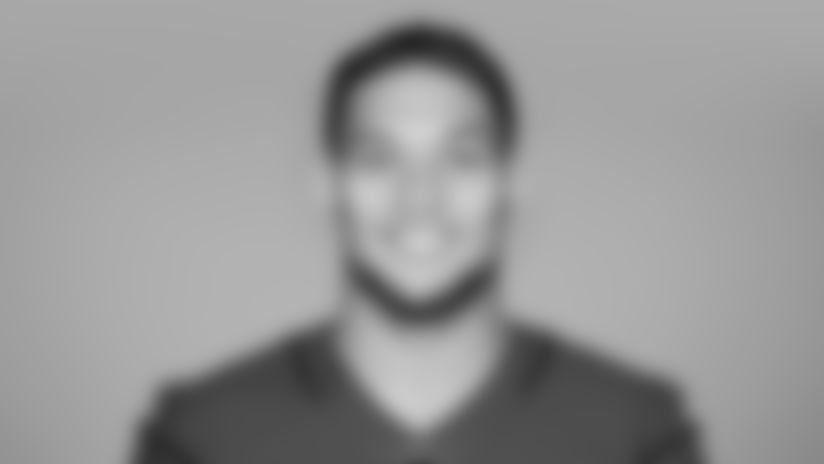 This is a 2020 photo of Christian Kirk of the Arizona Cardinals NFL football team.  This image reflects the Cardinals active roster as of 8/1/20 when this image was taken.  (Gene Lower, AP Photo)