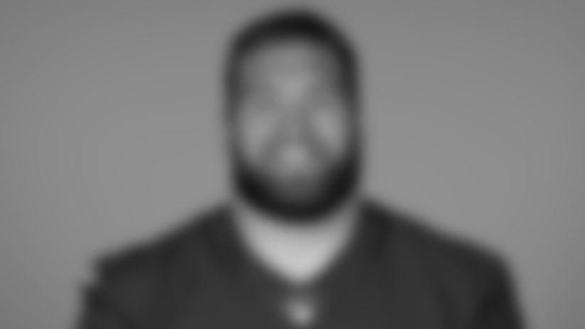 Colby Gossett 2019 Headshot
