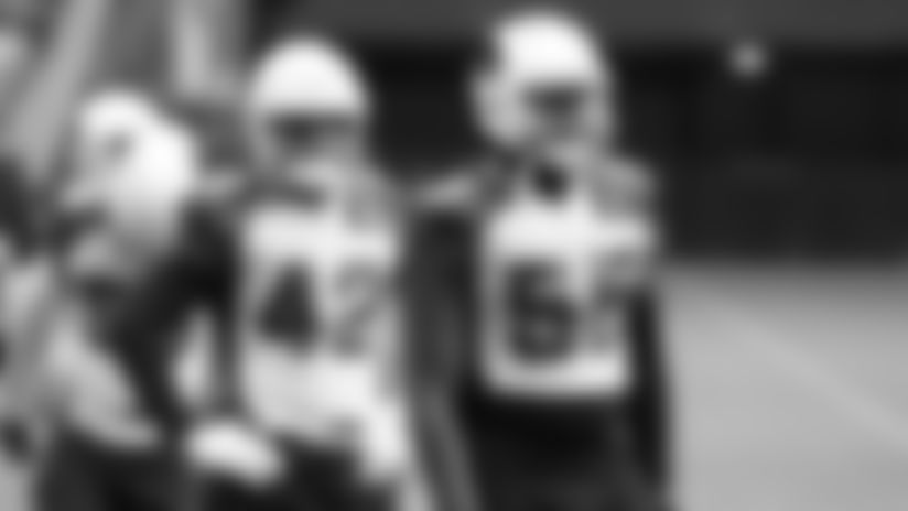 Linebacker Versatility Could Aid Chandler Jones Sack Quest