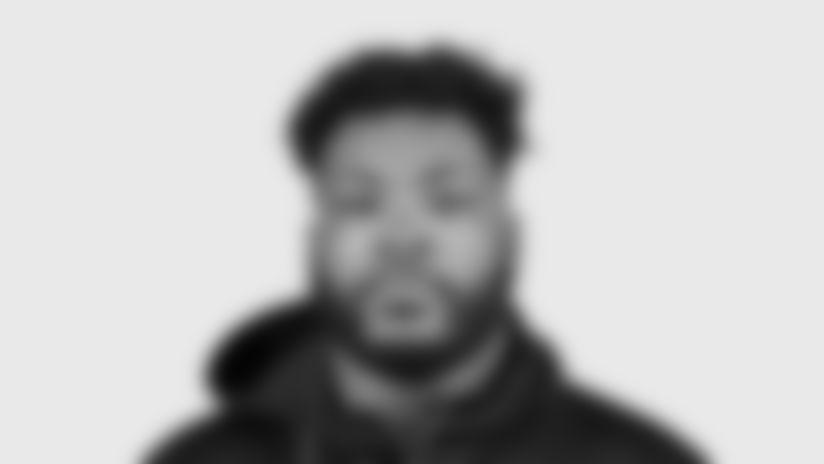 Josh Jones 2020 Prospect Headshot