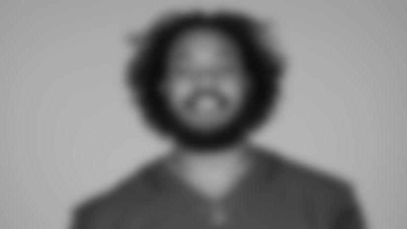 Max Garcia 2020 Arizona Cardinals Headshot
