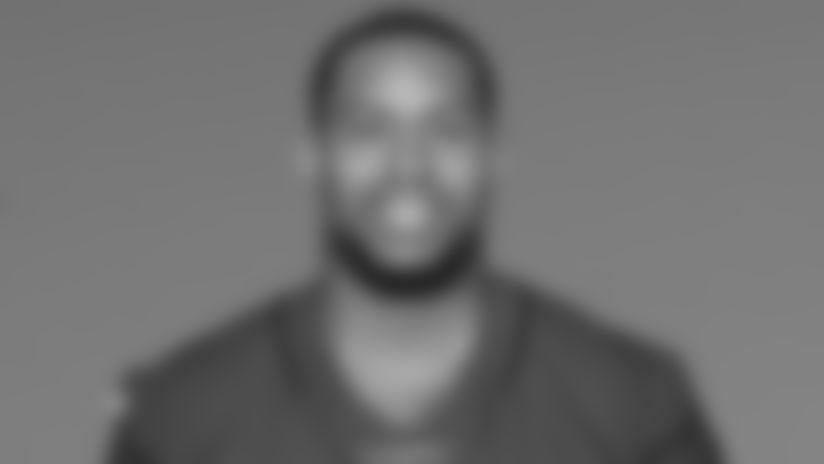 Hayes Pullard 2019 Headshot