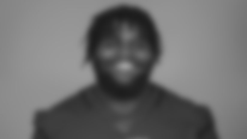 This is a photo of Zach Kerr of the Denver Broncos NFL football team. This image reflects the Denver Broncos active roster as of Thursday, June 6, 2019. (AP Photo)