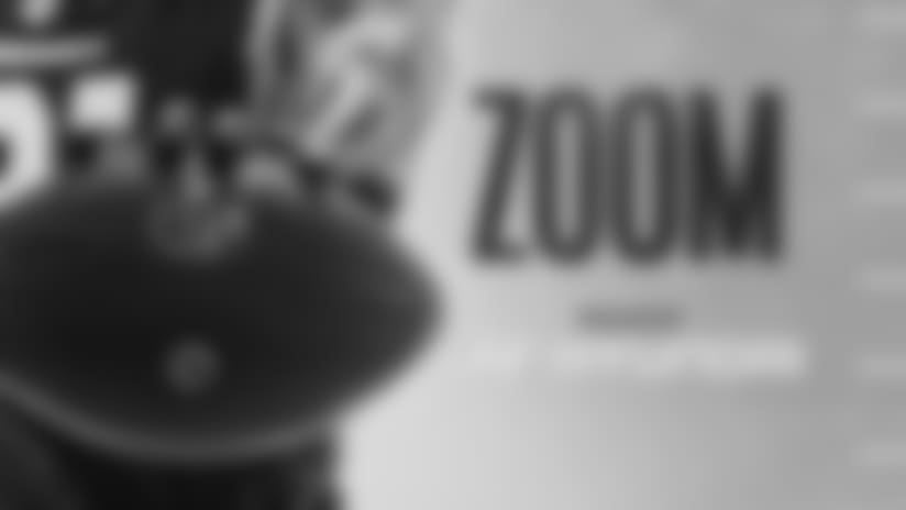 Zoom - Cole The Constant