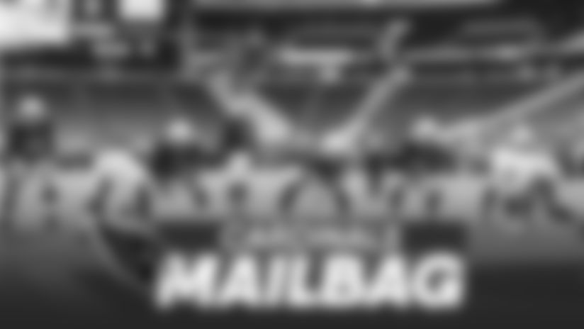Mailbag offense against 49ers 122920