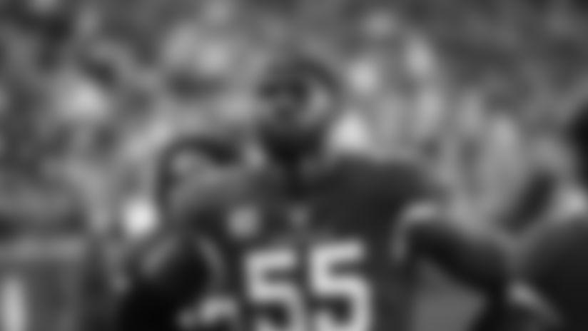 Chandler Jones Snubbed From #NFLTop100