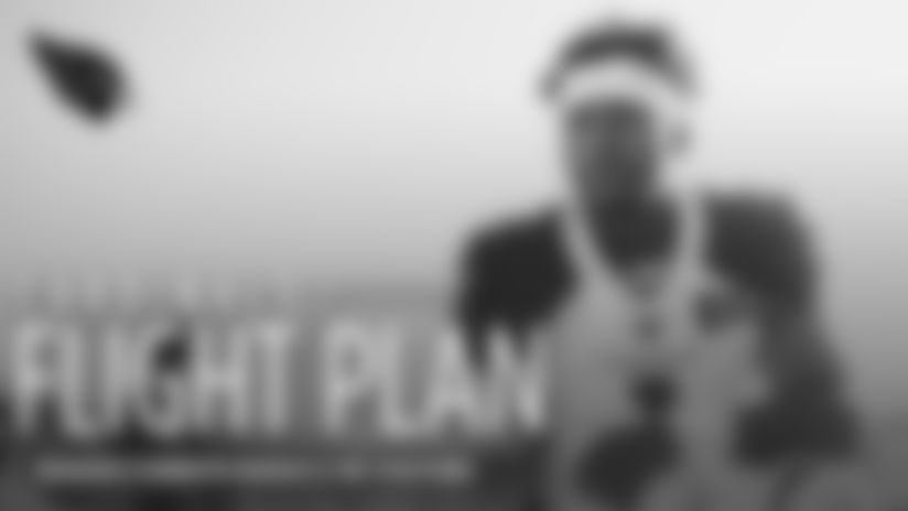 Flight Plan Trailer 1.0 - 'The Evolution Of Kyler Murray'
