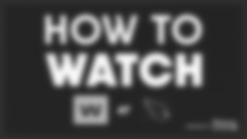 How To Watch Washington vs. Arizona Cardinals With Sponsors