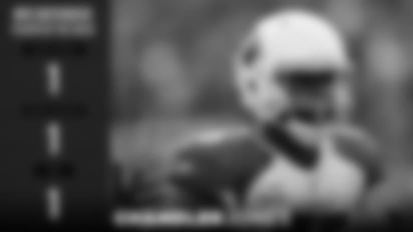 Defensive Player Of The Week - Chandler Jones