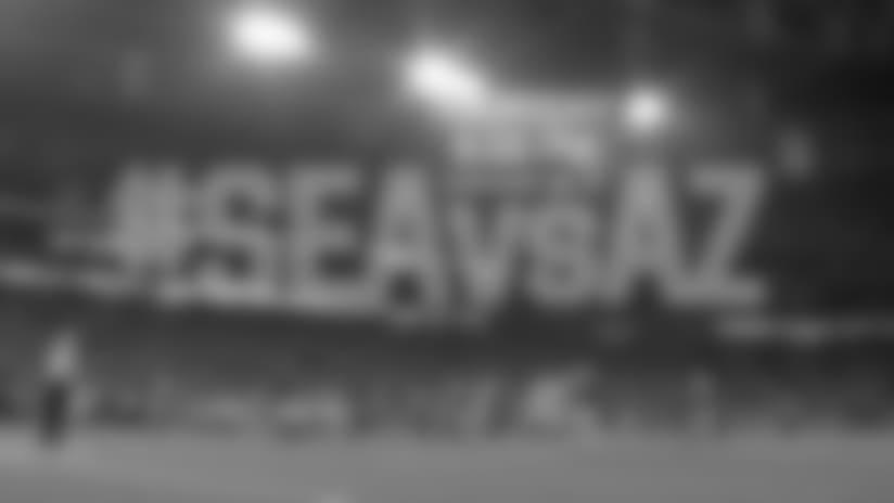 Countdown To Kickoff - #SEAvsAZ