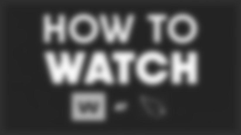 How To Watch: Cardinals-Washington