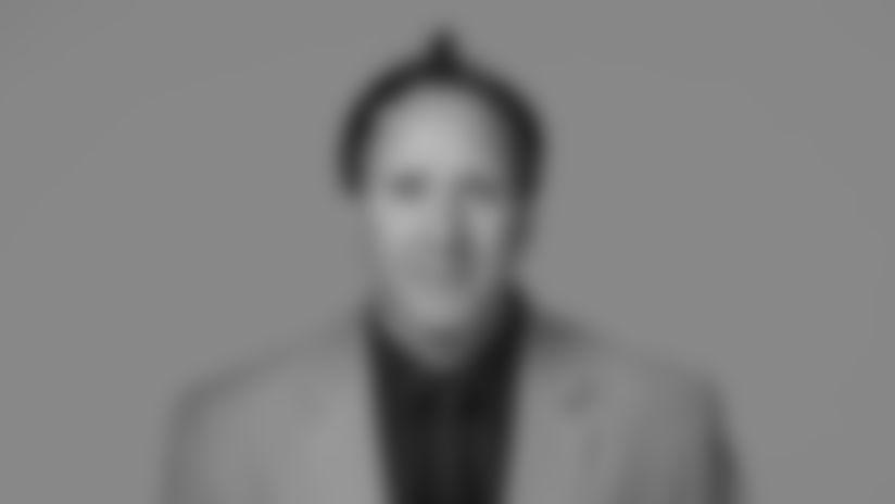 Jeff Orenstein 2019 Staff Headshot
