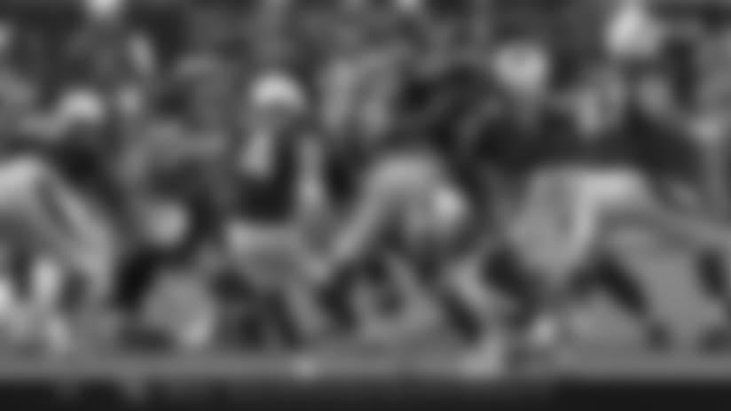 Dawson Misses Crucial 45-Yard Field Goal