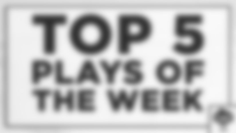 #CardsCamp Highlights - Top 5 Plays Of The Week