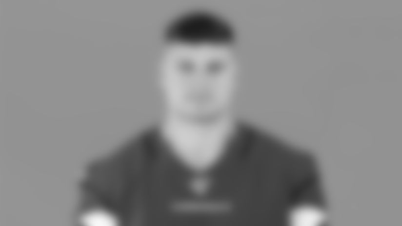 Brett Toth 2019 Player Headshot