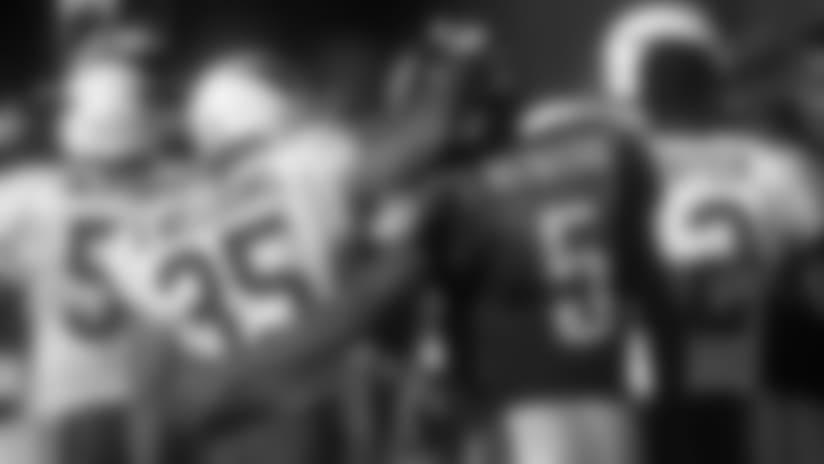 #ThrowbackThursday: Cardinals-Eagles