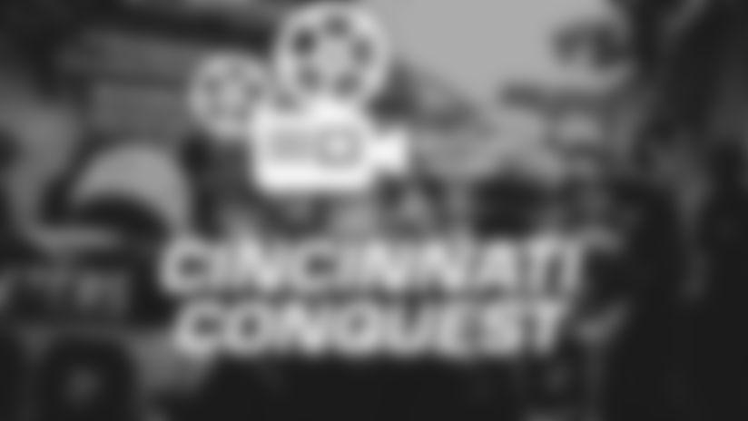 Victory Films - Cincinnati Conquest