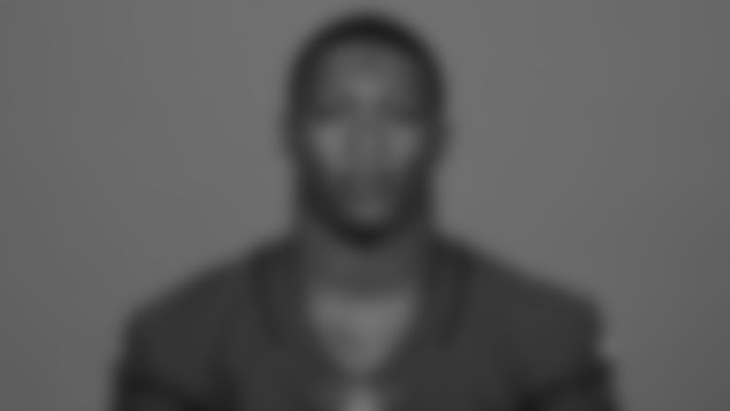 James Wiggins 2021 NFL Headshot