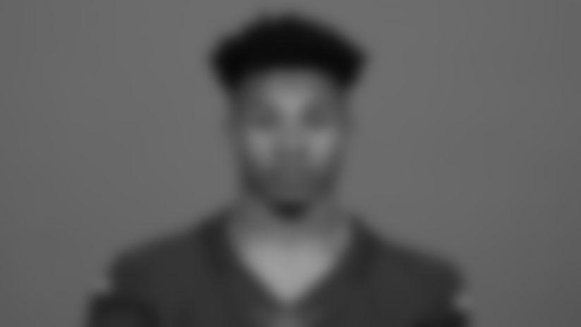 Rondale Moore 2021 NFL Headshot