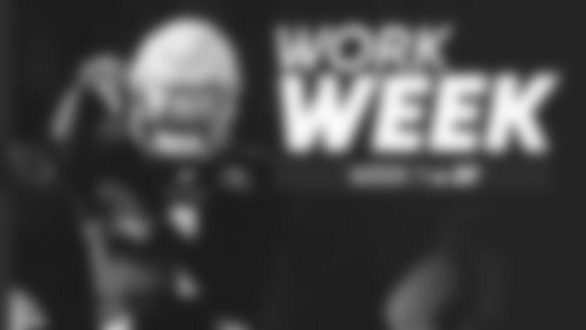 Work Week - AZ vs SF