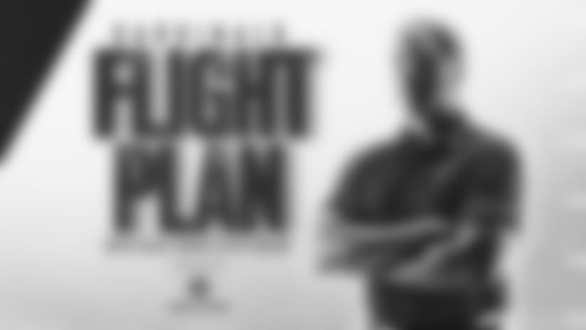 Coach's Show - Flight Plan 12/23