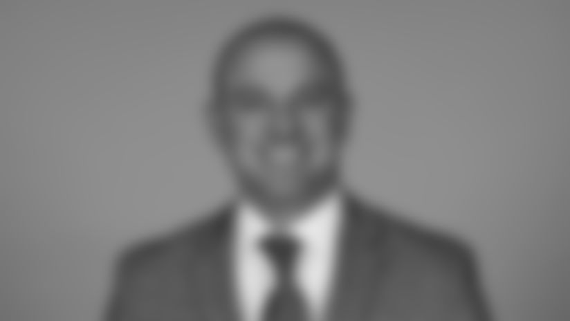Tim Delaney 2019 Staff Headshot